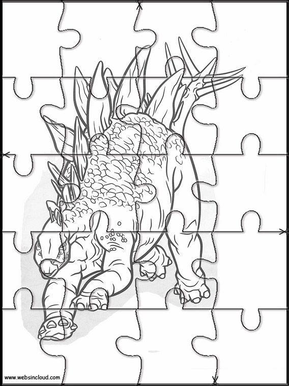 jurassic world 8 zu drucken puzzlespiele. aktivitäten für
