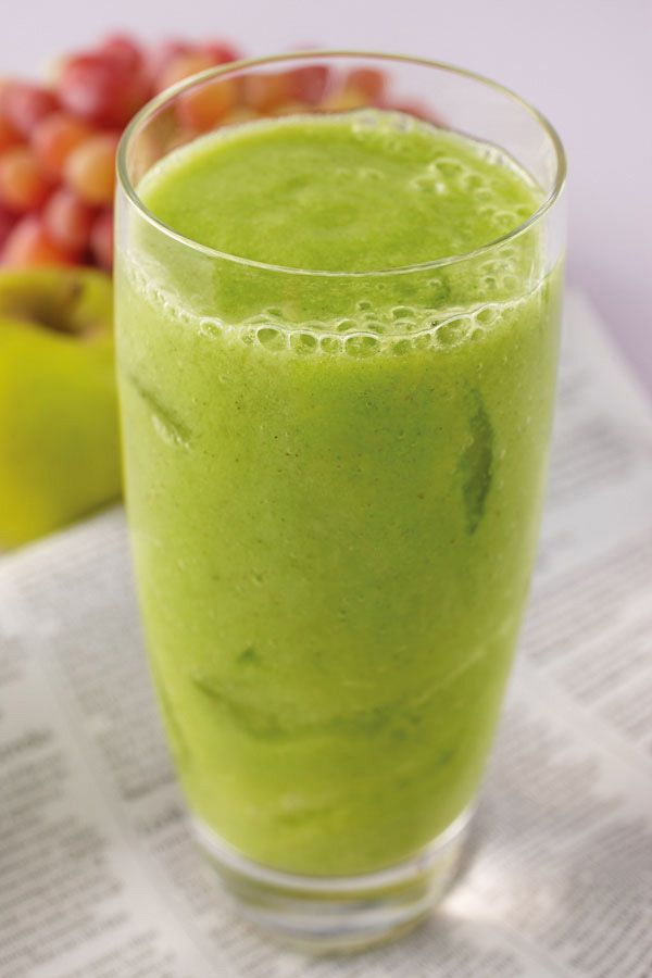 Green good morning juice vitamix recipe greensmoothies for Morning cocktails with vodka