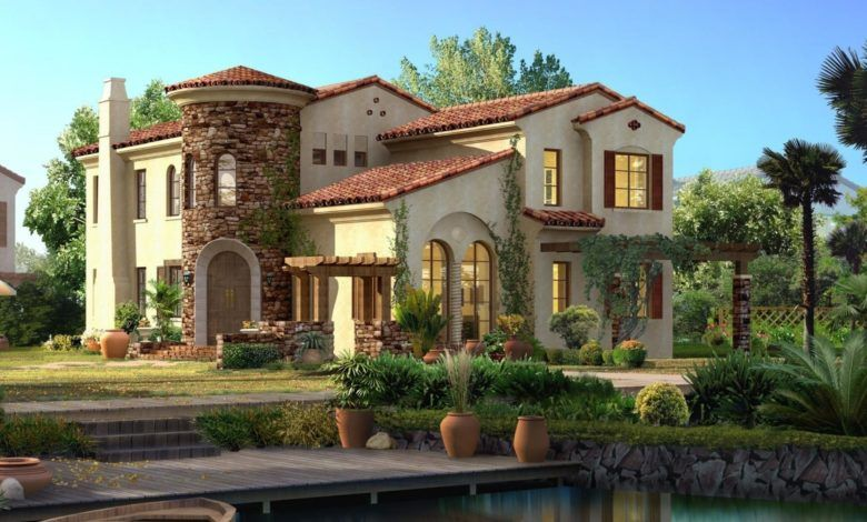 House Wallpaper Hd 1080p Big Beautiful Houses Design Your Dream House Big Houses Exterior House background full hd images