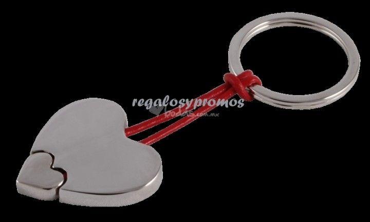 Llavero corazon de Regalos y Promos | Foto 1