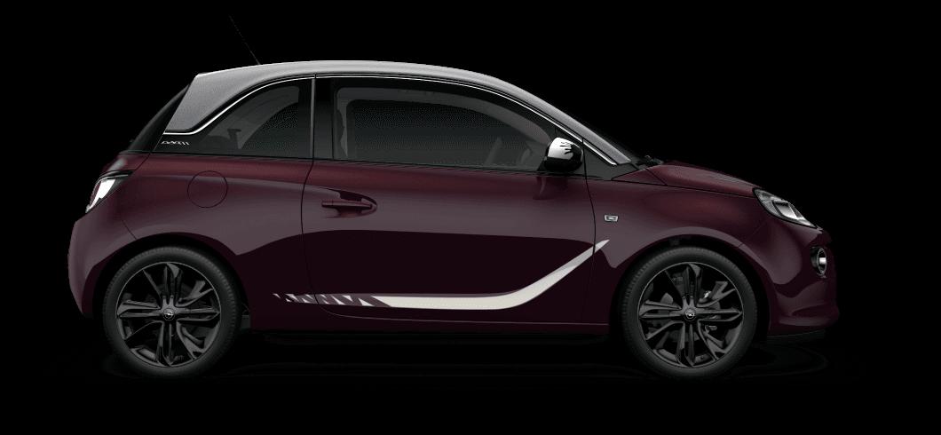 Opel AdamCabrion