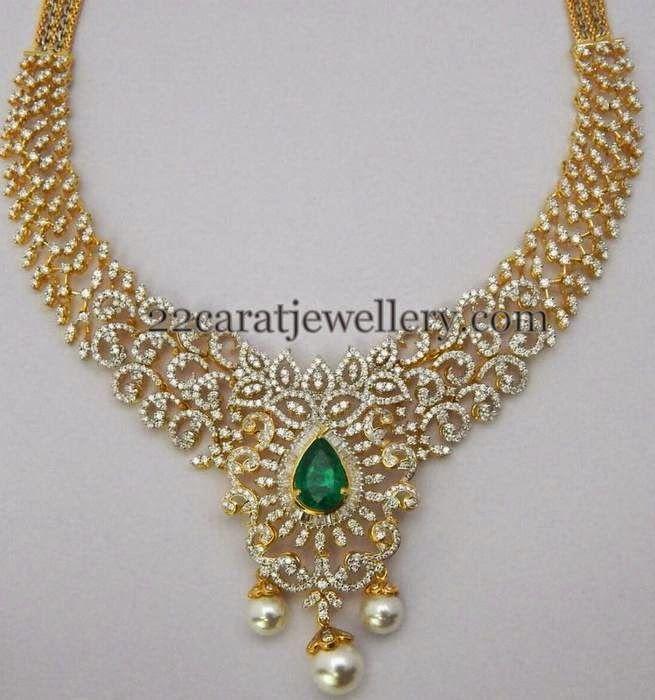 10 Different Patterns Diamond Sets Bridal Diamond Jewellery Diamond Jewelry Designs Diamond Necklace Designs
