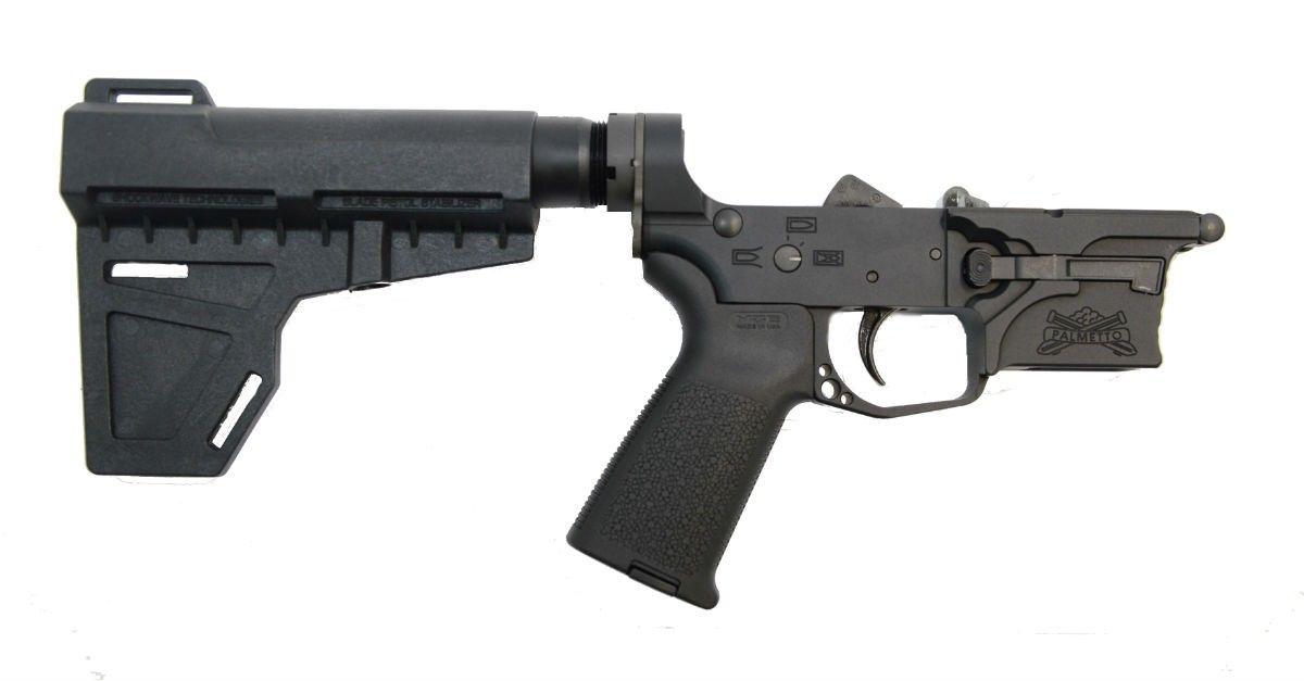 Pin on Ar Pistol / SBR