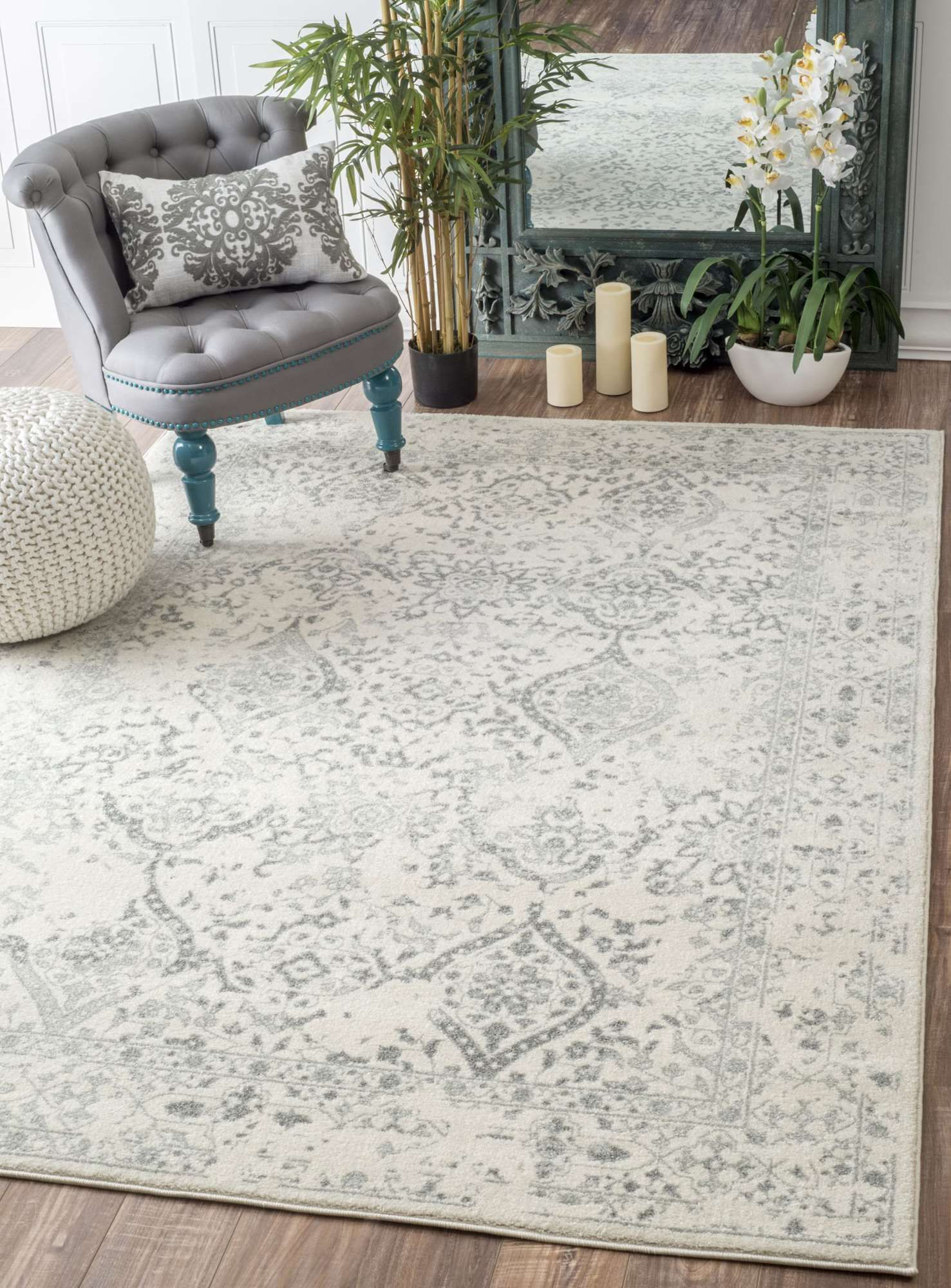 Rugs USA - Area Rugs in many styles including Contemporary, Braided ...