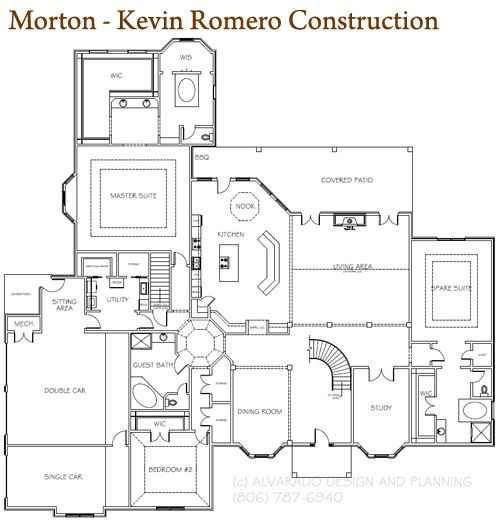 morton building home floor plans – Sample Home Floor Plans