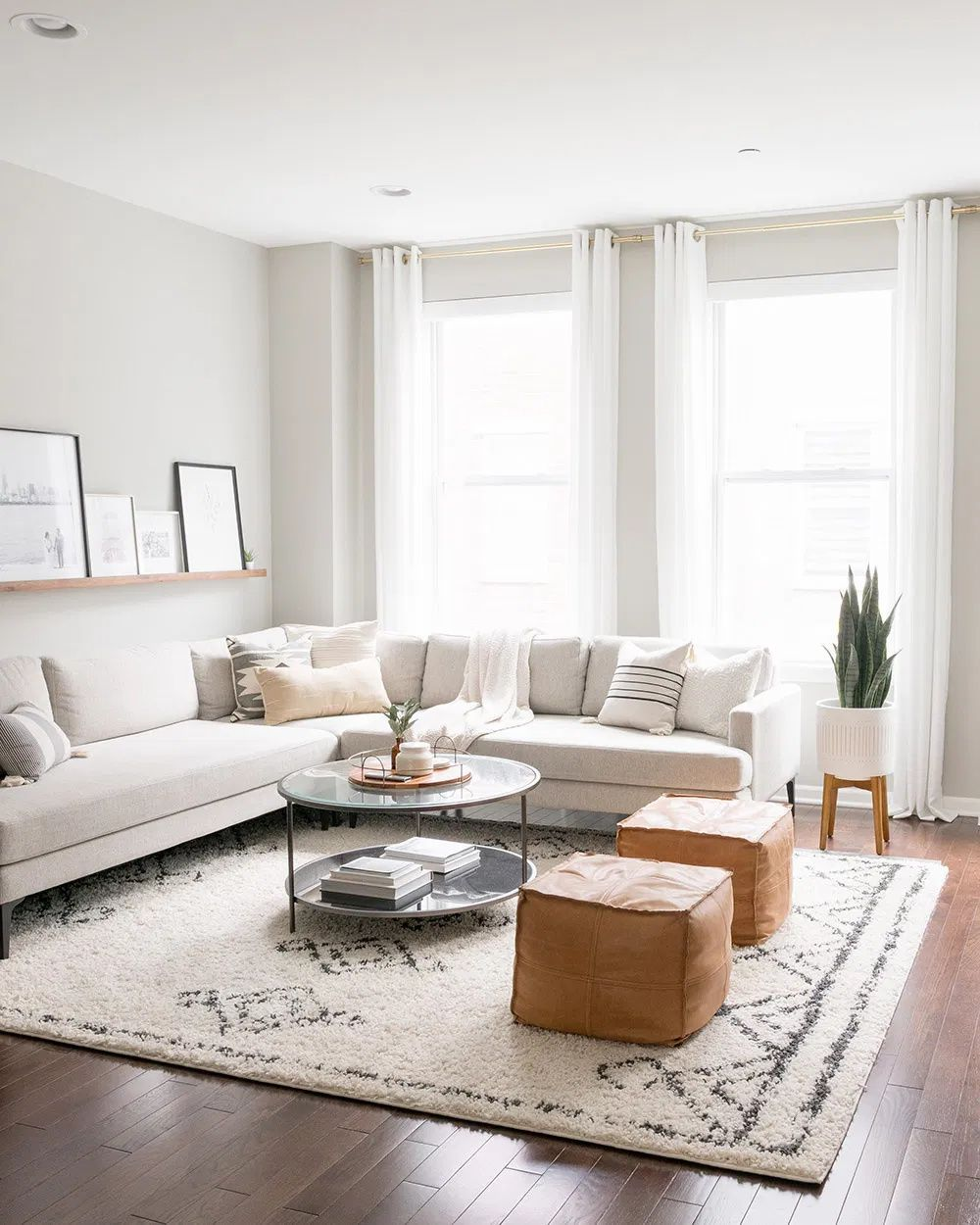 24 Moroccan Style Rugs The Ultimate Roundup Viv Tim Minimal Living Room Rugs In Living Room Ikea Living Room