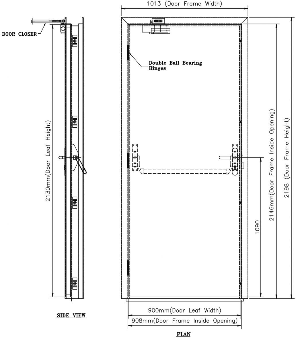 open double door drawing. METAL GLASS DOOR Dwg - Google 검색 Open Double Door Drawing