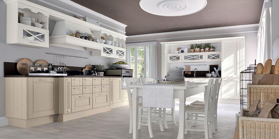 Photo of Cucine Shabby Chic: 50 Idee per Arredare Casa in Stile Provenzale