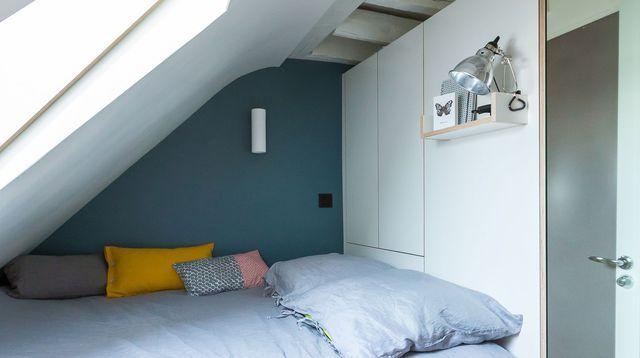 Studio Paris 2 Chambre De Bonne Optimisee Et Modernisee Avec