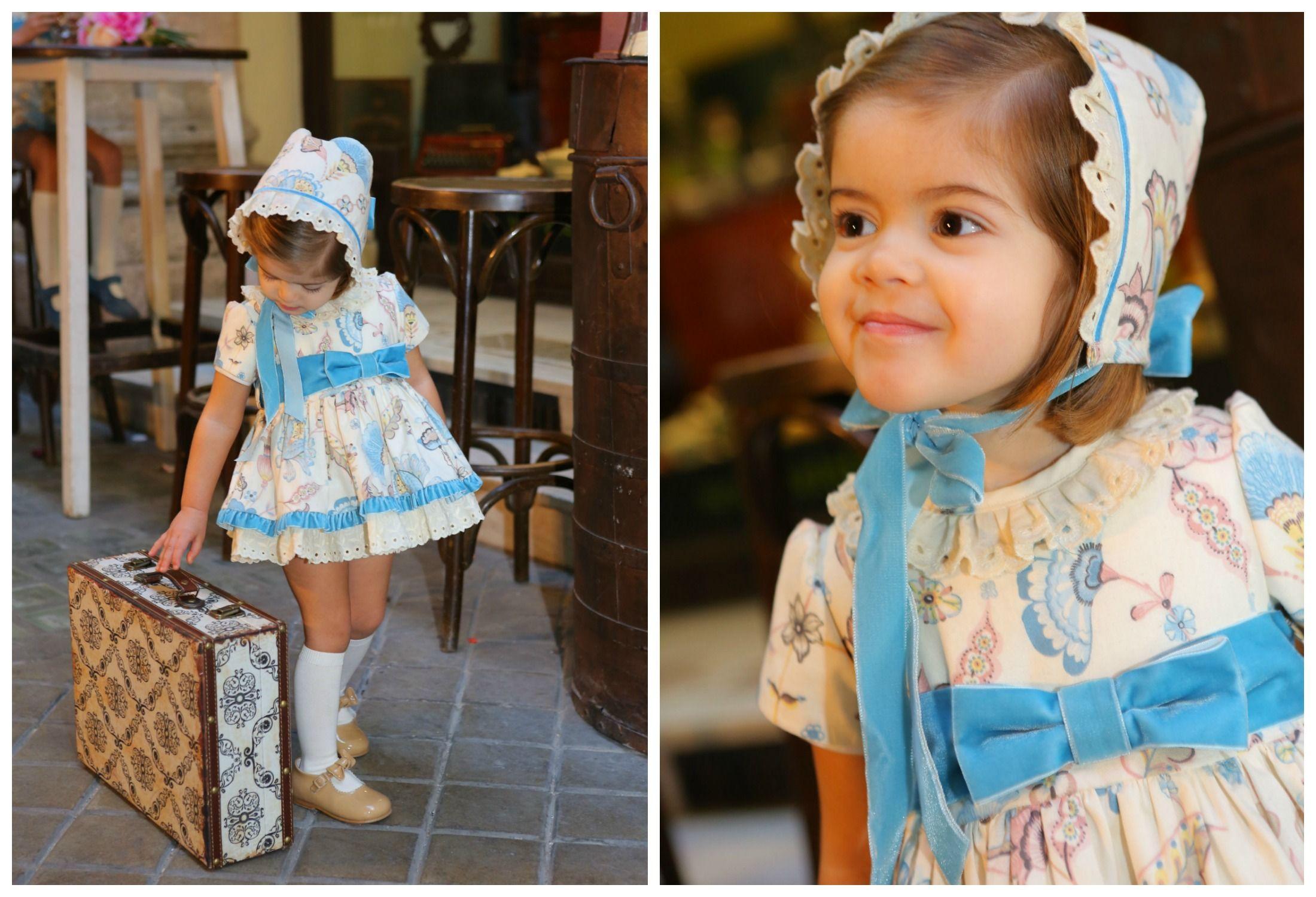 Jesusitoni a vestidodeni as beb s ni as modainfantil ropainfantil oportunidades nen - Monalisa moda infantil ...
