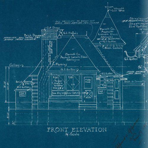 A Front End Developer S Ode To Specifications Smashing Magazine Joy Oil Blueprints