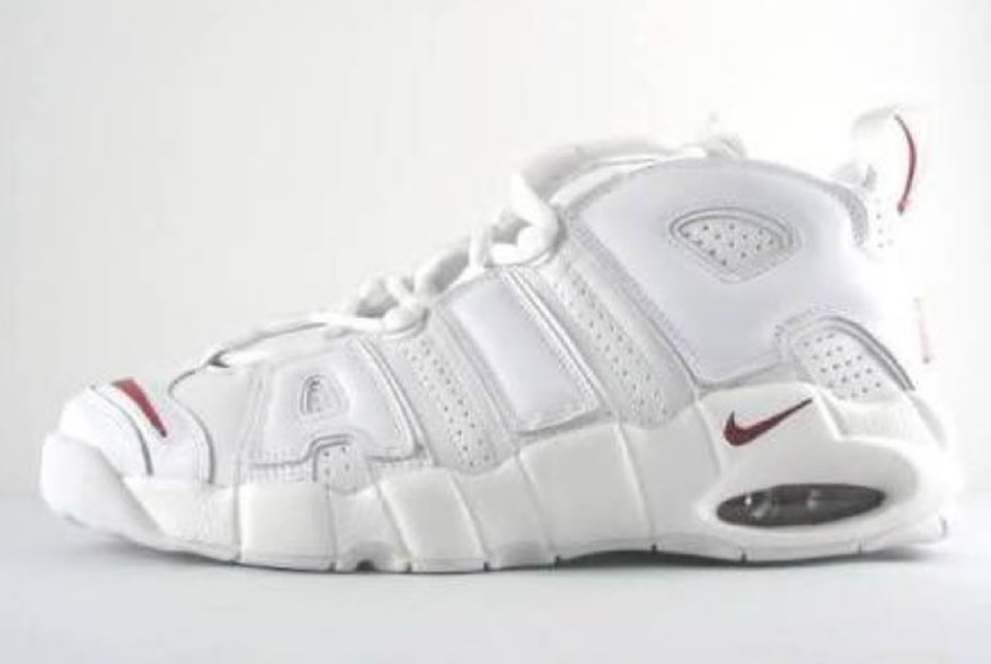 48ca95b87461 A First Look At The Nike Air Much Uptempo