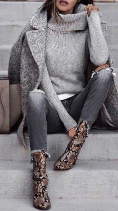 Die Wintermäntel, die Sie bei Revolve kaufen müssen – Society19   – Winter Fashion