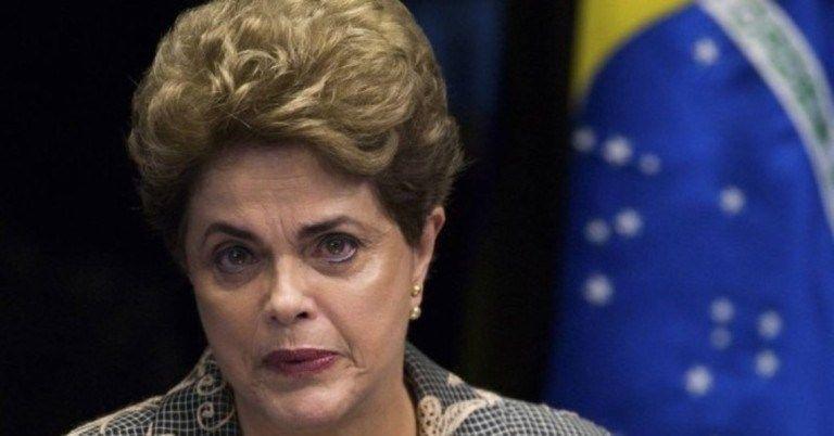 Caiu a casa; Dilma pode pegar de 3 a 8 anos de prisão por obstrução da Justiça – News Atual