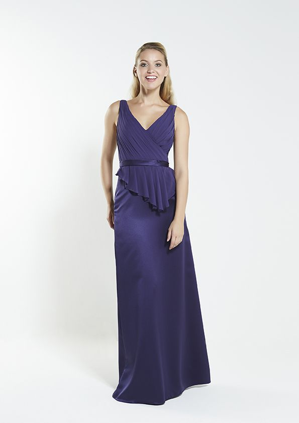 Mary ~ Romantica Bridesmaids 2014. Available @ Alison Jane Bridal ...
