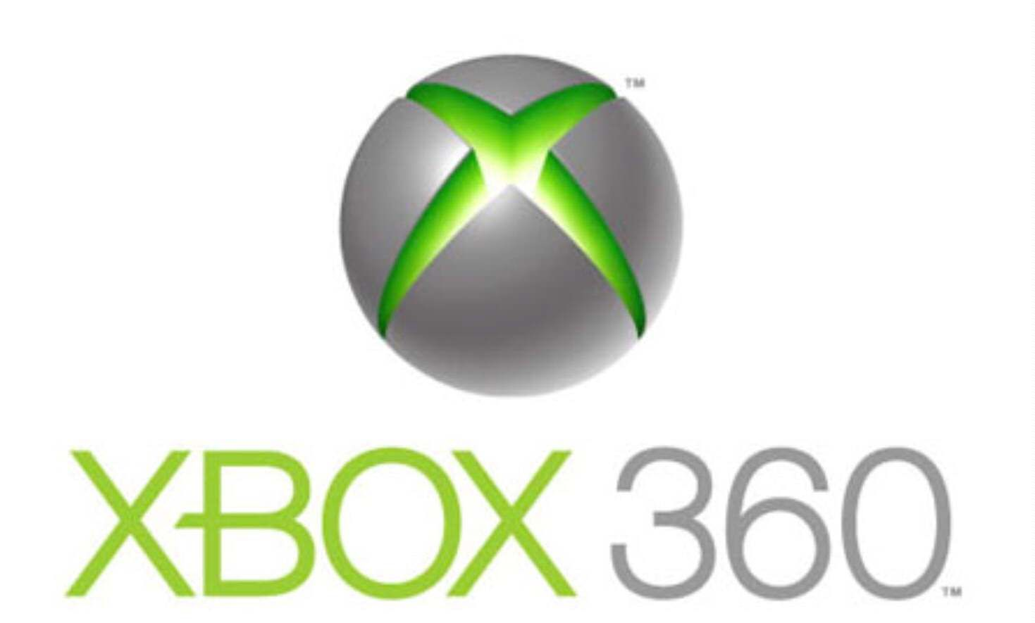 The Xbox 360 Logo Was an