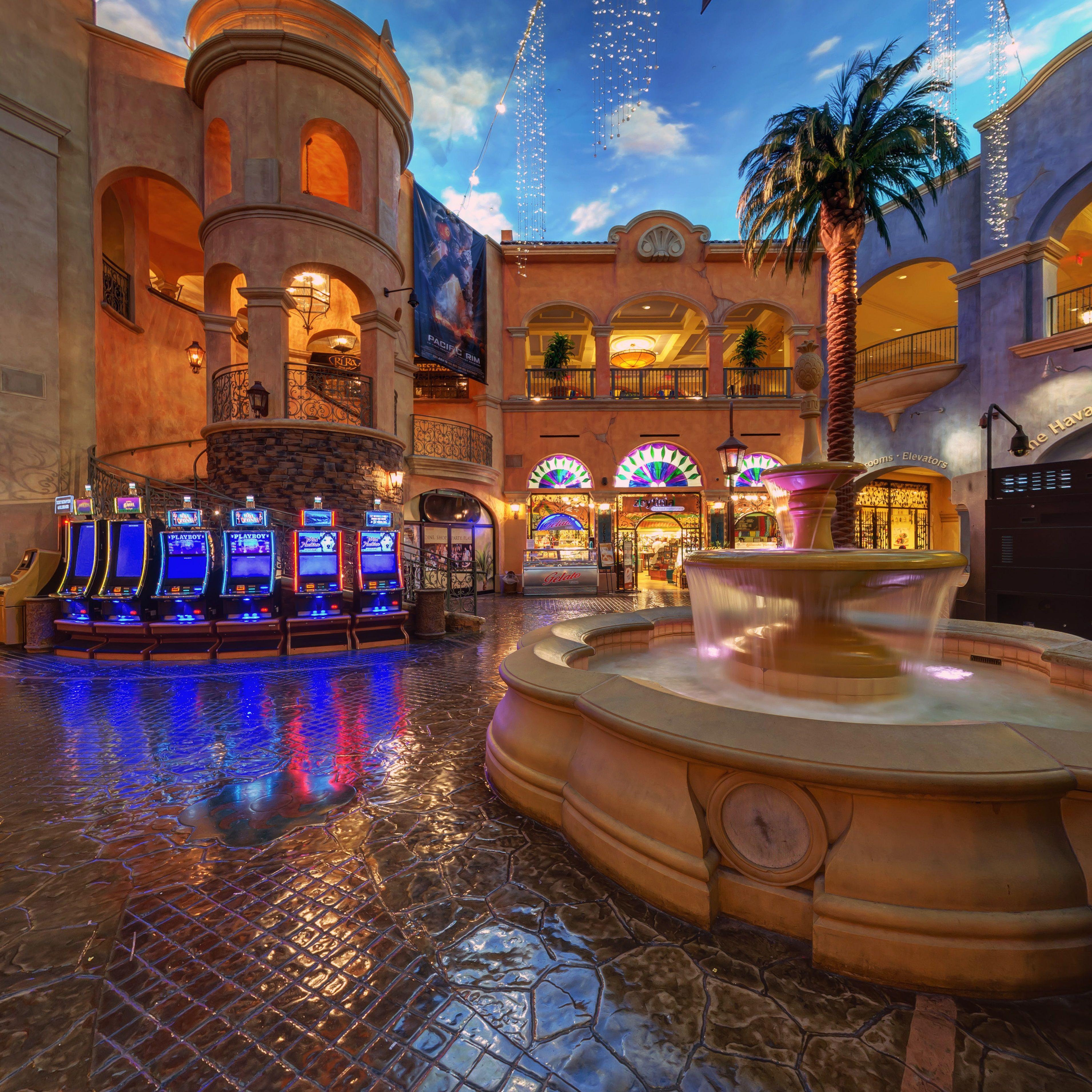 Tropicana Resort Casino Tropicana Resort Casino Resort Atlantic City