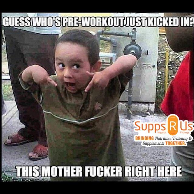 9c9e12395fc22cb39c2ec1b228e1028d that's right bitches, lol fitness funny pinterest happy