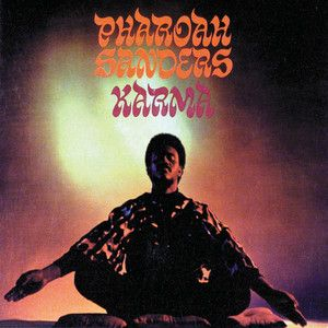 The Creator Has A Master Plan, a song by Pharoah Sanders on Spotify