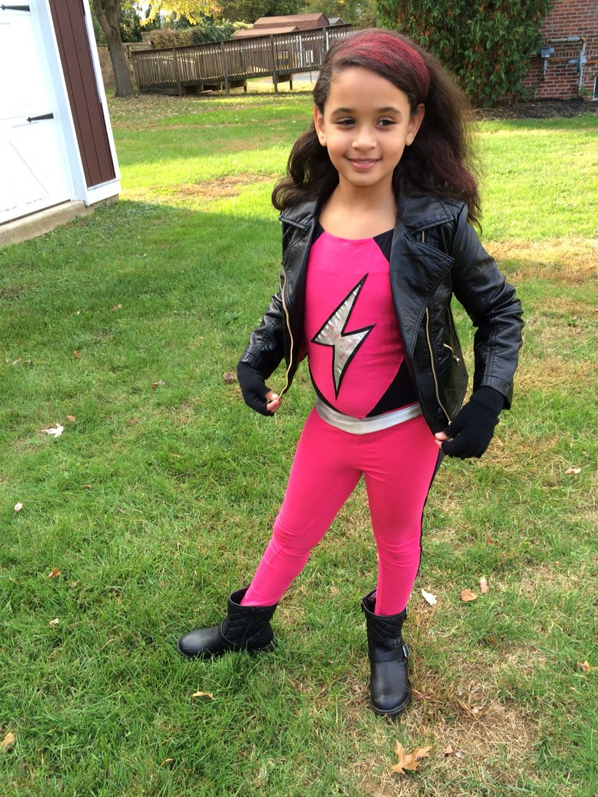 Skylar storm costume   recipes   Pinterest   Storm costume ...