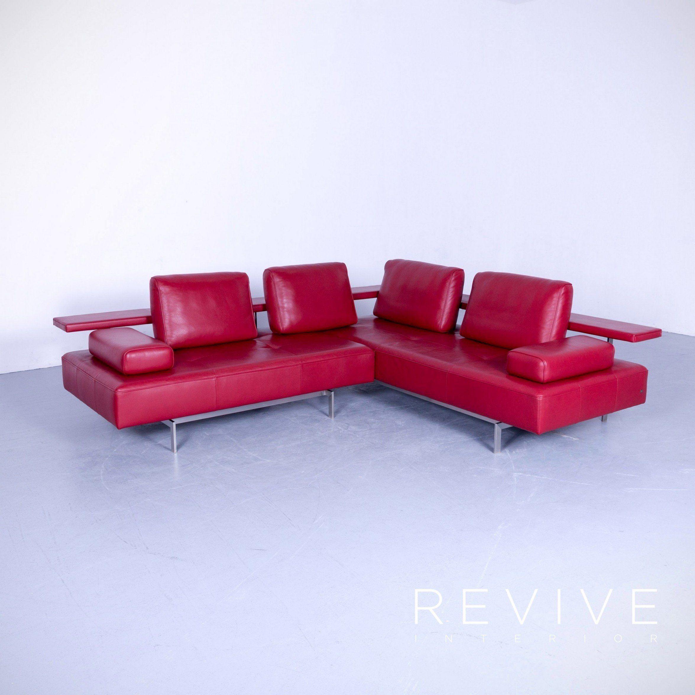 Red Living Room Ideas Elegant Sofa Red New Wohnlandschaft Design Leder Auch Schon Eck In 2020 Blue Sofa Living Living Room Red Sofa