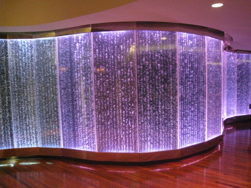 Awesome Indoor Water Wall Gallery - Amazing House Decorating Ideas ...