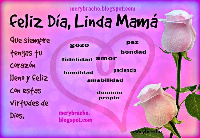 Pin En Madre