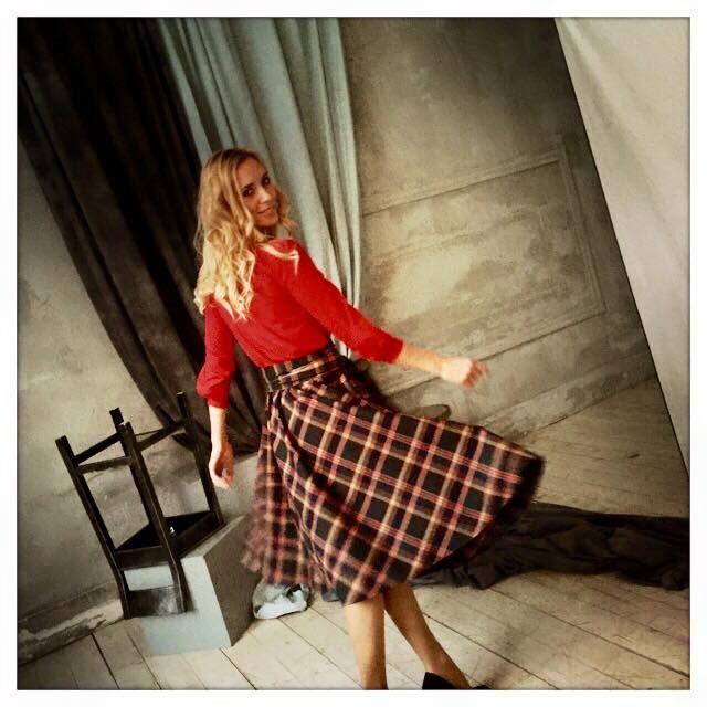 Рейчел юбка