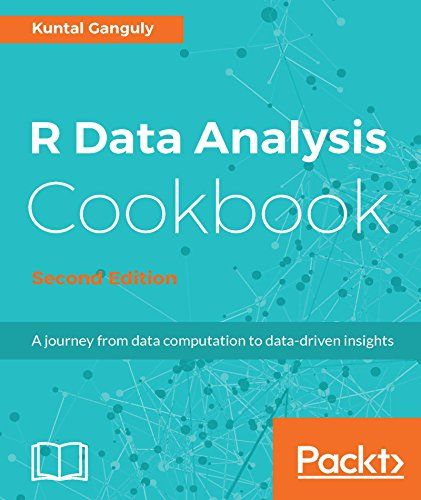 R Data Analysis Cookbook 2nd Edition Pdf Download e-Book - data analysis
