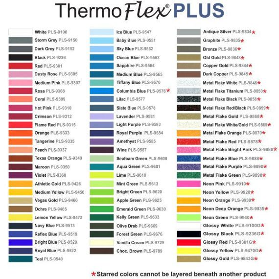 5 12x15 Sheets Of Thermoflex Plus Heat Transfer Vinyl Ships Etsy Custom Pillow Covers Heat Transfer Vinyl Heat Transfer