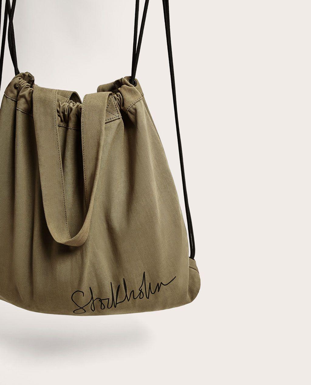 7935b97cac25 СУМКА-ШОПЕР ИЗ ТКАНИ - В наличии имеются другие цвета | сумка ...