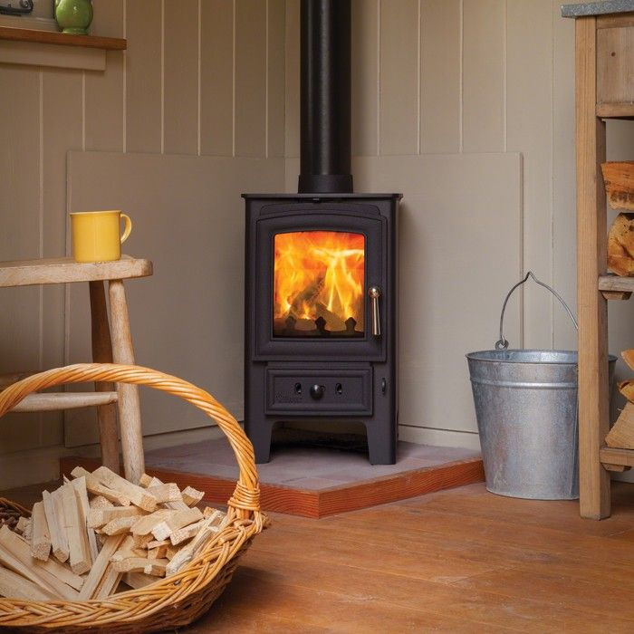 Corner Wood Burning Stove Functional And Interior: Best 25+ Used Wood Stoves Ideas On Pinterest