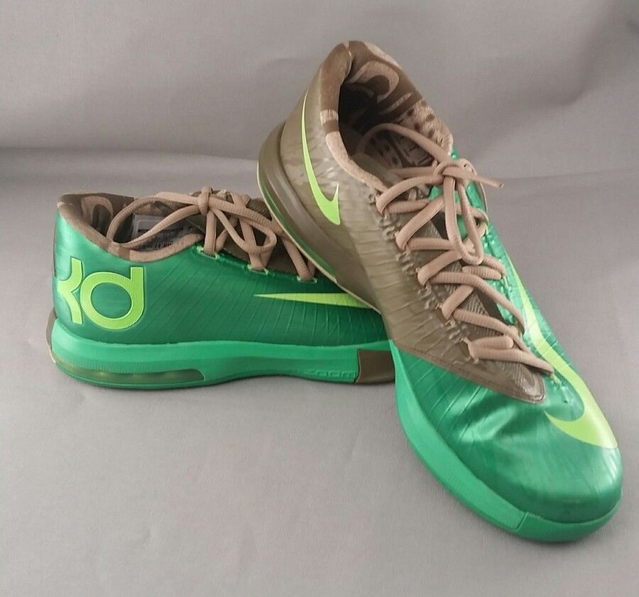 nike waffle racer kevin durant vi shoes