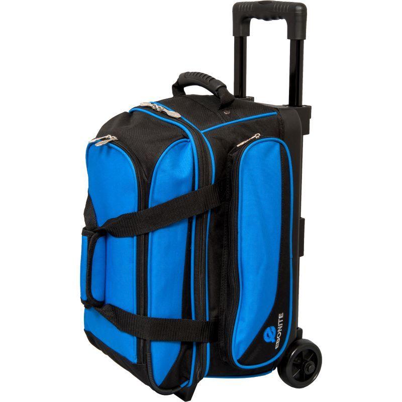 Ebonite Transport Ii 2 Ball Roller Bowling Bag Bowling Bags Bags Bowling Shoes