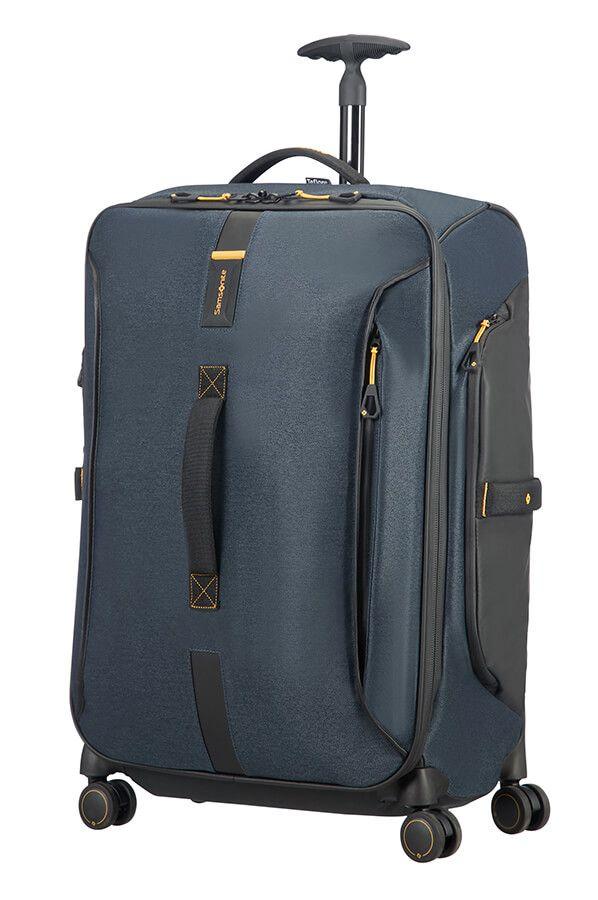 Paradiver Viaje Con 4 Bolsa De Light 67cm Jeans Samsonite Ruedas qSpjGLUzMV