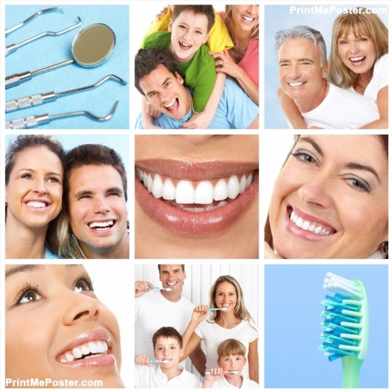 Smiles Ans Teeth Poster Id 8083351