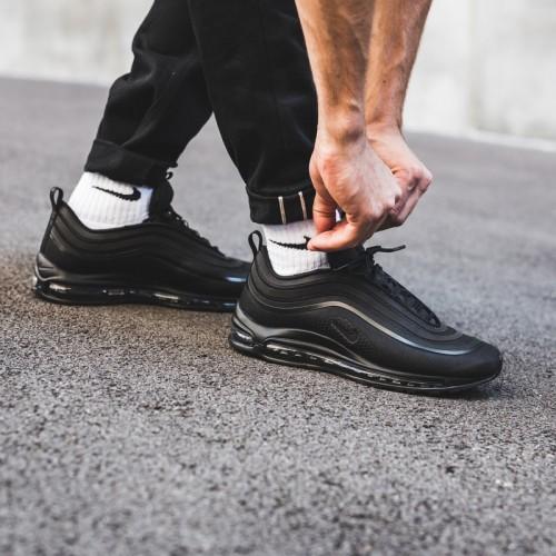 adidas air max 97 black