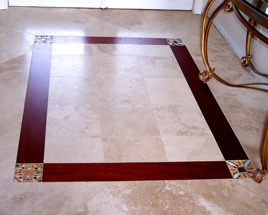 Elegant Decoration, Marble Tile Flooring For Foyer: Aesthetic And Durable Marble  Tile Flooring
