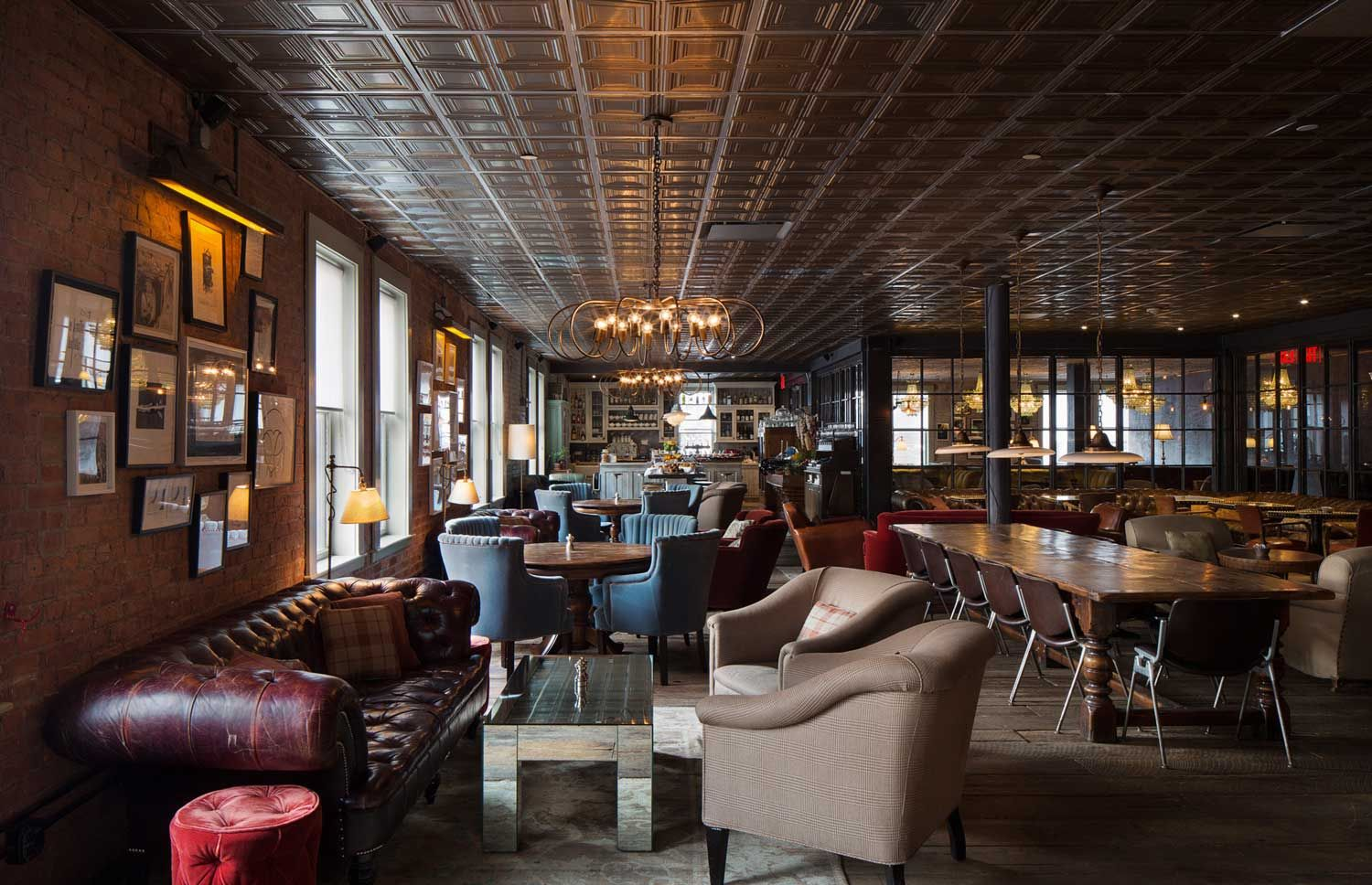 Soho House New York | Yellowtrace