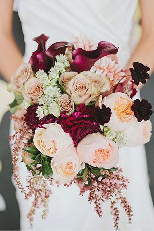 Decoração de Casamento em Tons de Rosa  020962e3c6f