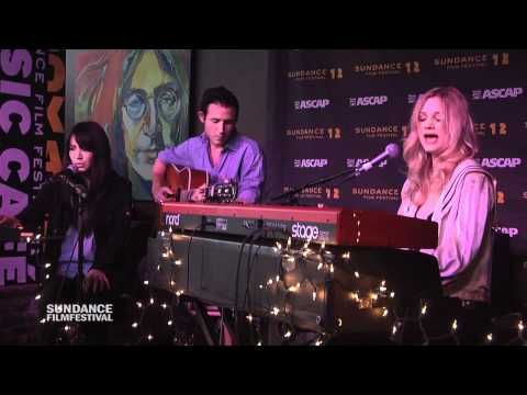 "A Fine Frenzy Performs ""Avalanches (Culla's Song)"" - Sundance ASCAP Music Cafe - YouTube"