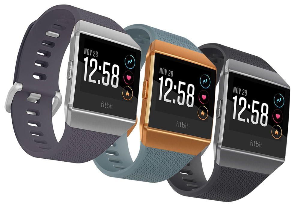 Fitbit ionic smartwatch review fitbit smart watch