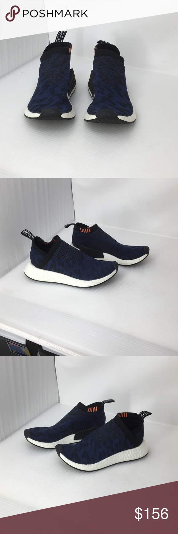 f6ee1ac153c98 Adidas Women's La Marque Aux 3 Bandes US 8.5 The NMD CS2 PK features a  lightweight