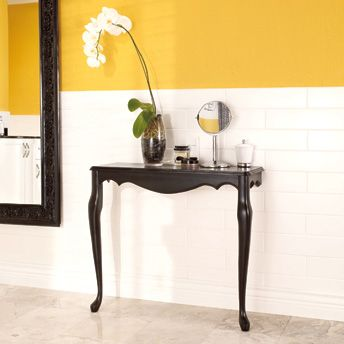 Lovely and easily made wall mounted console table remodeling ideas lovely and easily made wall mounted console table watchthetrailerfo