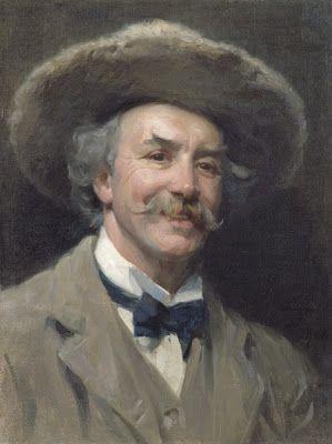 Frank Bramley (British, 1857 - 1915)
