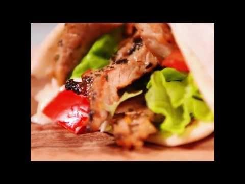 the ultimate kebab ou comment faire une broche kebab la maison youtube sandwich. Black Bedroom Furniture Sets. Home Design Ideas