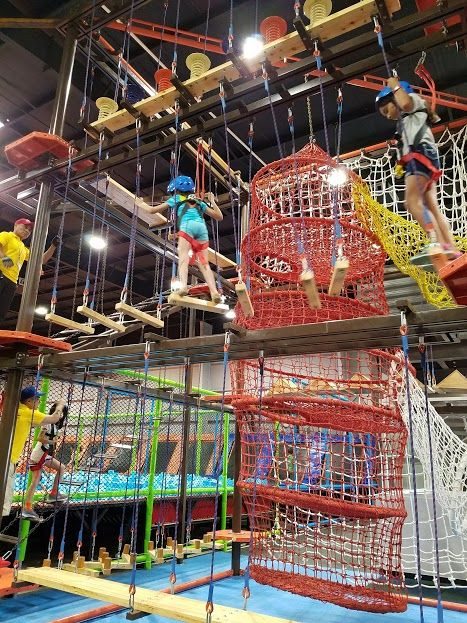 Fun Things To Do With Kids In Chesapeake Va On Familydaysout Com Kids Things To Do Indoor Jungle Gym Fun Places To Go