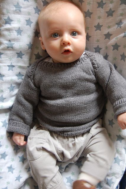 4c8492672 Ravelry  Total Look - Pullover pattern by Famili