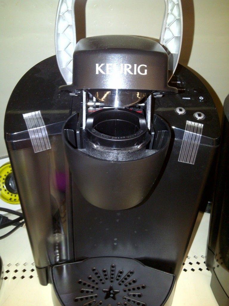 jcpenney coffee maker keurig