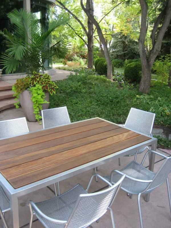 Modern Landscape Design Ideas Gardens Outdoor Seating And Patio - 20 modern landscape design ideas
